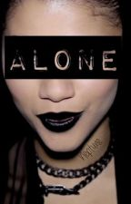 Alone by SirineBourseul