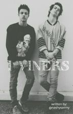 I Viners // Nash Grier & Cameron Dallas (#WATTYS2016) by nashysarmy
