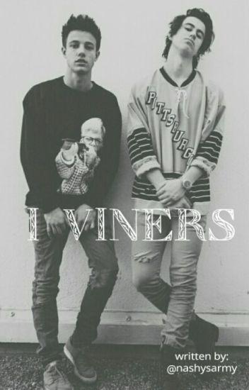I Viners // Nash Grier & Cameron Dallas (#WATTYS2016)