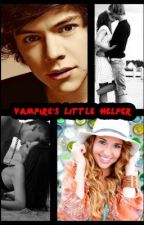 Vampire's Little Helper (Vampire/ Harry Styles Love Story) by Harrysgravy2