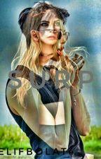 Yeni Sert Kız by ElifBolat4