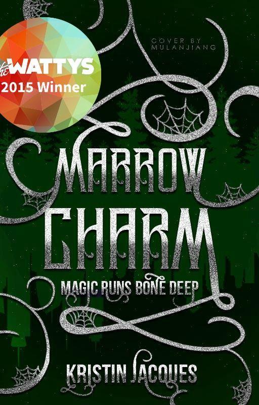 Marrow Charm by krazydiamond