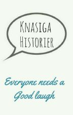 Knasiga Historier  by prismcactus
