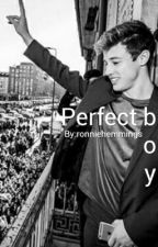 Perfect boy by ronniehemmings