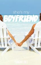 She's my Boyfriend by Youngbaeloves