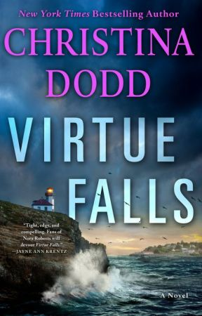 Virtue Falls (Excerpt) by ChristinaDoddAuthor