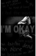 Frases de Suicidas y Depresivos. by killercat79