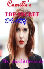 Camille's Top Secret Diary by misslittlecandy