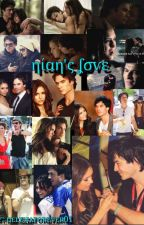 Nian's Love by DelenaForever01
