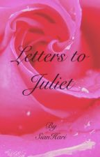 Letters to Juliet by SianHari