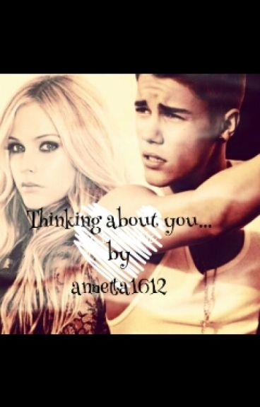 Thinking About You...|•Justin Bieber•|