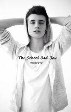 The School Bad Boy - Christian Collins by Paula0690