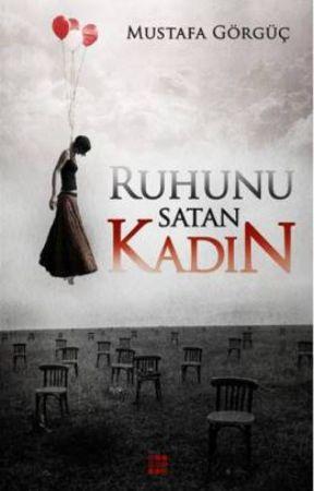 Ruhunu Satan Kadın by Dokuz_Yayinlari