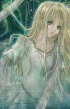L'ange qui n'avait pas d'ailes... by rilou240