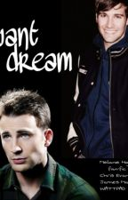 >>>I WANT A DREAM<<<           Chris Evans y James Maslow by MelanieHiggles