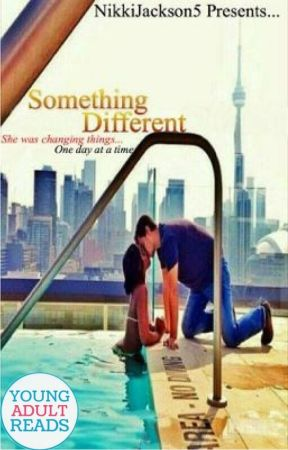 Something Different  by NikkiJackson5