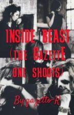 INSIDE BEAST (one shoots) by gazetto-R