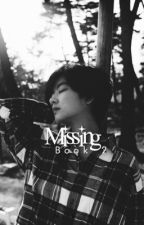 MISSING | مفقُود by jiminismyman
