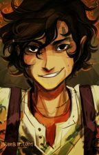 Fire and Wisdom [Leo Valdez] by animestarwolf45