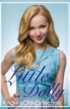 Little dolly |H.S fanfic| by cry_baby_tears_