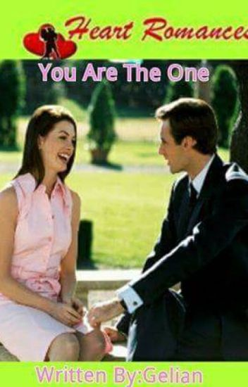 YOU ARE THE ONE By: Gelaine (complete)