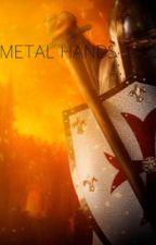 Metal Hands by Srutdi