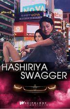 Hashiriya Swagger by Skipology