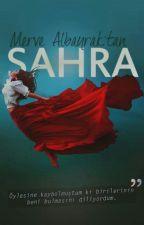 Sahra by Merfck