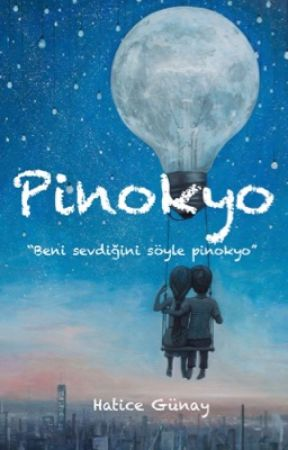 Pinokyo by haccee