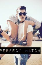 Perfect match by jimlali233