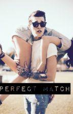 Perfect match by jimlali233