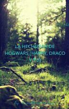 La Hechicera De Hogwarts (draco, harry y tu) by HanniaMontserratLuna