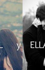 El y Ella by escritoranocturna_mp