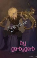 Fairytale (Jareth x Reader) by Gerbygerb