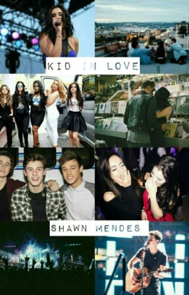 Kid In Love | Shawn Mendes
