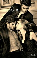 LUST by J_books