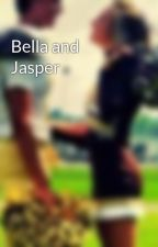 Bella and Jasper by TexanBelle01