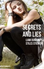 Secrets and Lies || A Teen Wolf Fanfic (L.D and S.S) DISCONTINUED by hollandftweasley