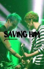 saving him [muke au] // discontinued by possession
