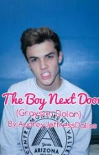 The Boy Next Door (Grayson Dolan) by x_audrayy01_x