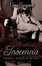 Inocencia by NinaBenedetta1
