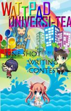 One shot writing contest by WattUniTea