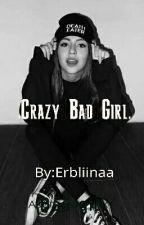 .Crazy Bad Girl. (Marco reus FF) by hello_epp