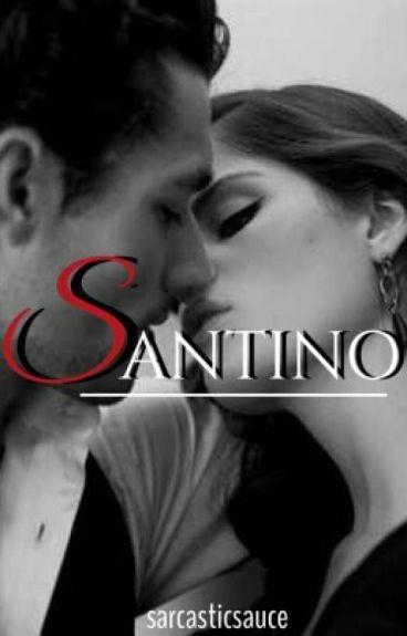 Santino(ON HOLD)