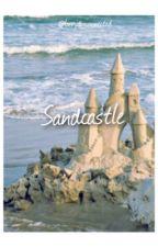sandcastle ✿ larrystylinson by larrydisconnected
