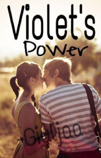 Violet's power