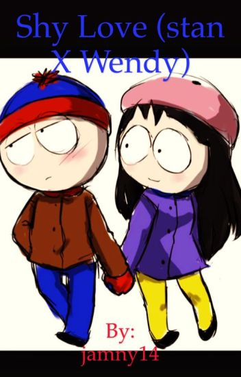 south park stan and wendy start dating