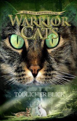 Warrior Cats Sandsturms Junge
