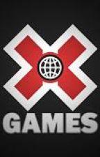 XGames 2015 - Austin, Texas. by XMetallicaFrantic97X