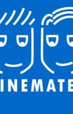 Vakantie met CINEMATES by lisavandueren